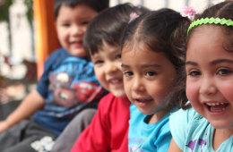 Evaluación Programa Juguemos con nuestros Hijos 2011-2012
